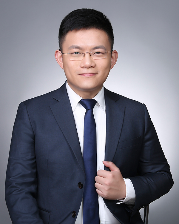 李健超律师
